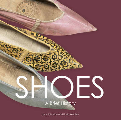 Shoes by Lucy Johnston