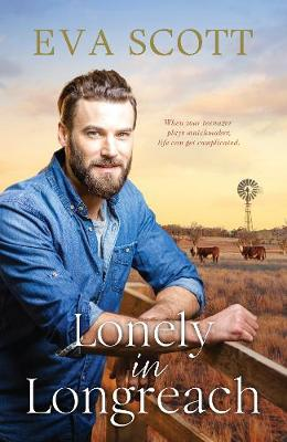 Lonely in Longreach book
