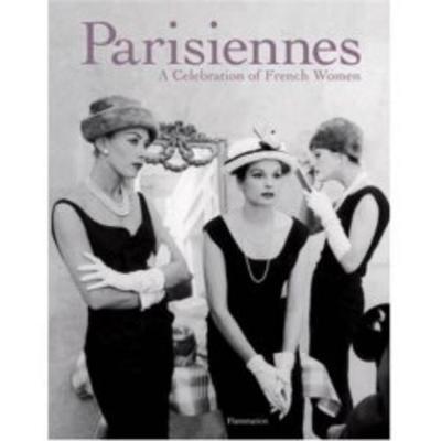 Parisiennes by Xaviere Gauthier