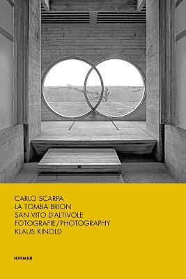 CARLO SCARPA by Klaus Kinold
