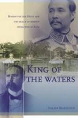 King of the Waters by Han Ten Brummelhuis