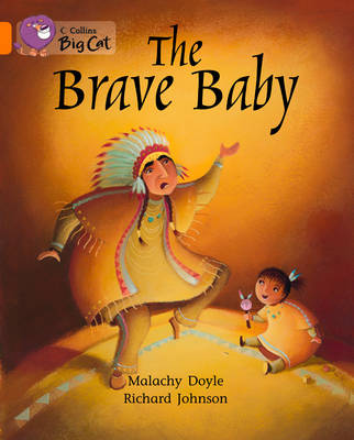 The Brave Baby by Malachy Doyle