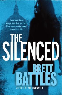 Silenced by Brett Battles