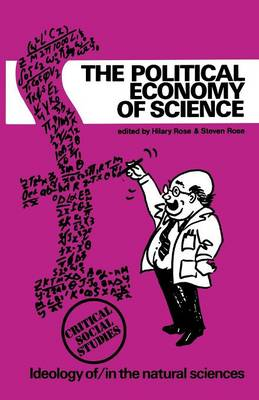 Political Economy of Science by Hilary Rose