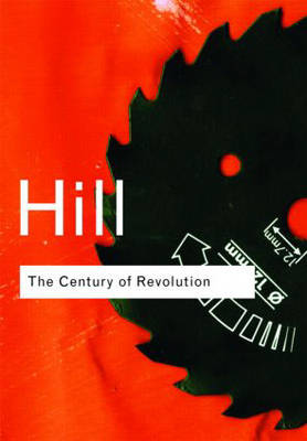 Century of Revolution book