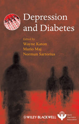 Depression and Diabetes book