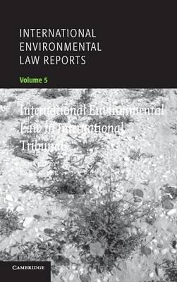 International Environmental Law Reports by Karen Lee