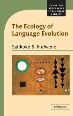Ecology of Language Evolution book