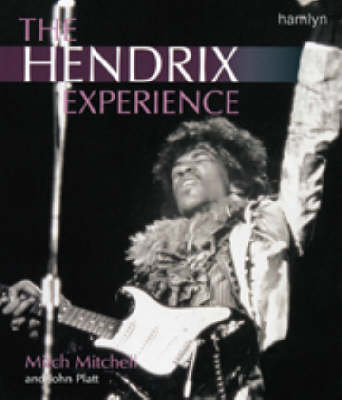 The Hendrix Experience by Mitch Mitchell