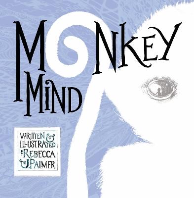 Monkey Mind book