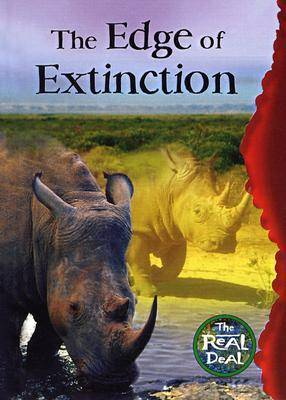 The Edge of Extinction by Claire Craig