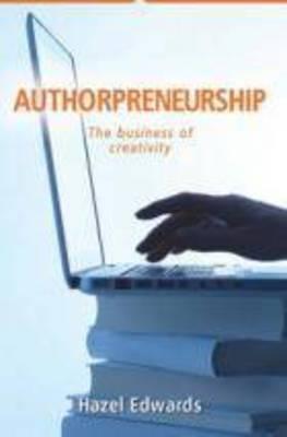 Authorpreneurship by Hazel Edwards