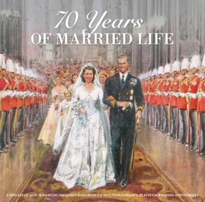 70 Years of Married Life by The Westminster Collecyion