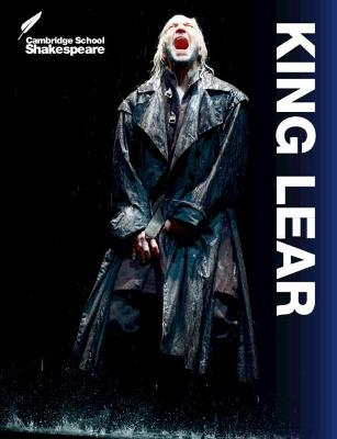 King Lear by Rex Gibson