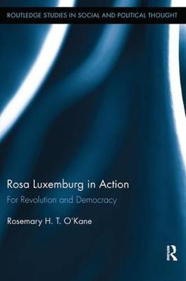 Rosa Luxemburg in Action book