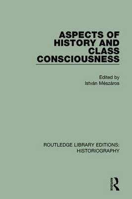 Aspects of History and Class Consciousness book