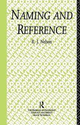 Naming and Reference book