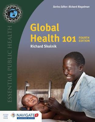 Global Health 101 book