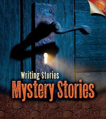 Mystery Stories by Anita Ganeri