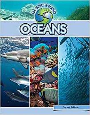 Oceans by Kimberly Sidabras