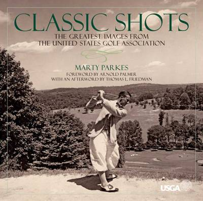 Classic Shots by Marty Parkes