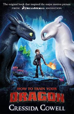 How to Train Your Dragon FILM TIE IN (3RD EDITION): Book 1 by Cressida Cowell