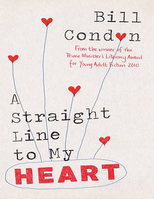 A Straight Line to My Heart by Bill Condon