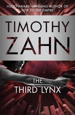 Third Lynx book
