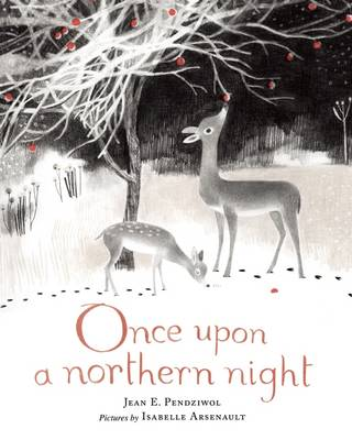 Once Upon a Northern Night by Jean E Pendziwol