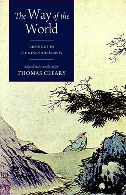 Way of the World by Thomas Cleary