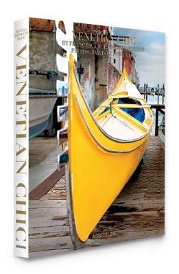 Venetian Chic by Francesca Bortolotto Possati