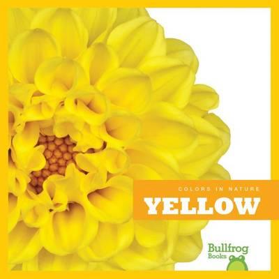 Yellow by Heather Adamson