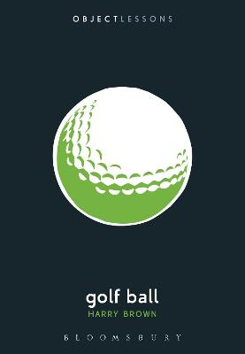 Golf Ball by Dr. Harry Brown