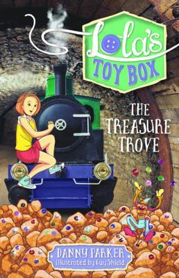 The Treasure Trove by Danny Parker