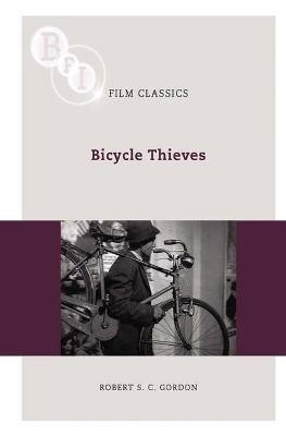 Bicycle Thieves by Robert S.C. Gordon