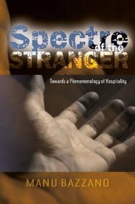 Spectre of the Stranger book