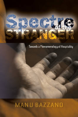 Spectre of the Stranger by Manu Bazzano