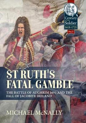 St. Ruth's Fatal Gamble by Michael McNally
