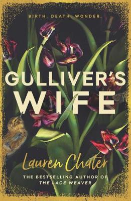 Gulliver's Wife by Lauren Chater