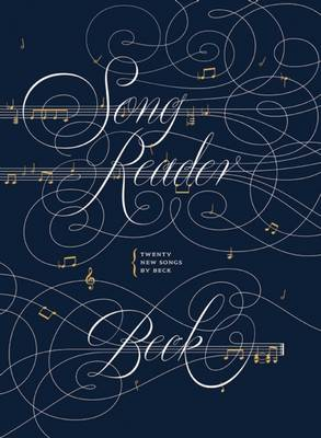 Song Reader by Beck