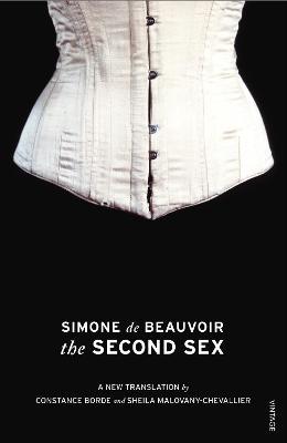 Second Sex book