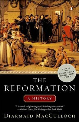 Reformation by Diarmaid MacCulloch