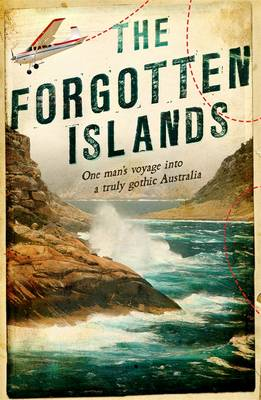 Forgotten Islands by Michael Veitch