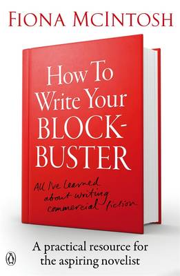 How To Write Your Blockbuster book