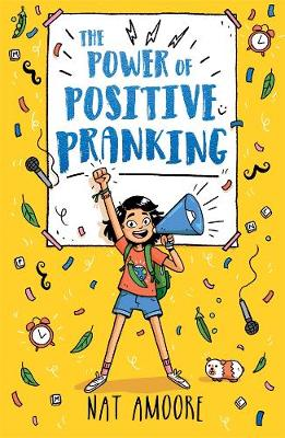 The Power of Positive Pranking book