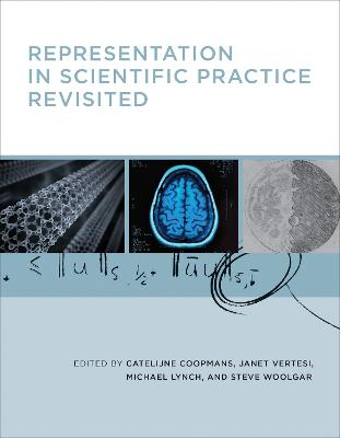 Representation in Scientific Practice Revisited by Janet Vertesi