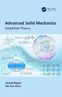 Advanced Solid Mechanics: Simplified Theory book