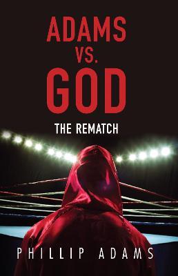 Adams vs. God book