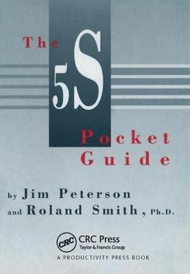 The 5S Pocket Guide by James Peterson