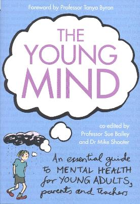 Young Mind by Mike Shooter
